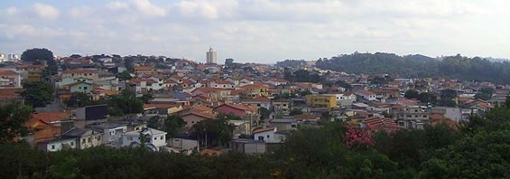 Guia comercial e turístico sobre o bairro de Raposo Tavares na cidade de São Paulo - SP