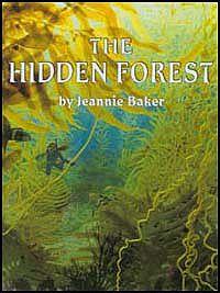 The Hidden Forest - Jeannie Baker