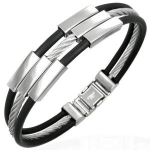 46 best Mens Jewellery Bangles by Urban Male images on Pinterest
