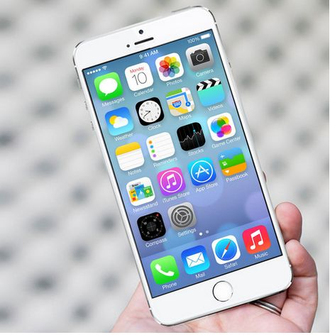 iPhone 6 : 6 things I'd love to understand !