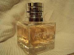 Como hacer perfume casero natural