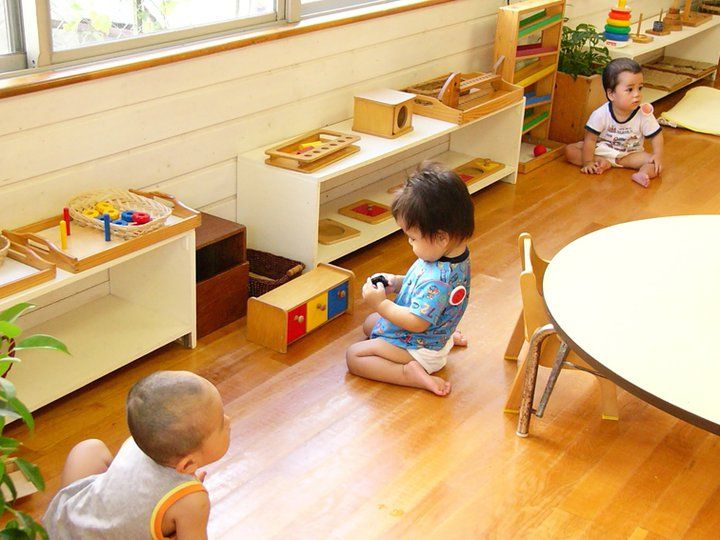 Classroom Design In Early Childhood Education ~ Best montessori classrooms images on pinterest