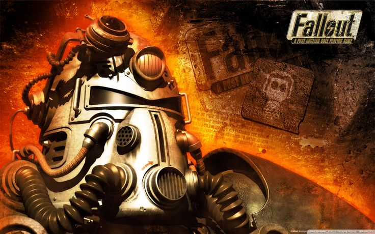 Saxcat Plays:  Fallout – A Post Apocalyptic RPG