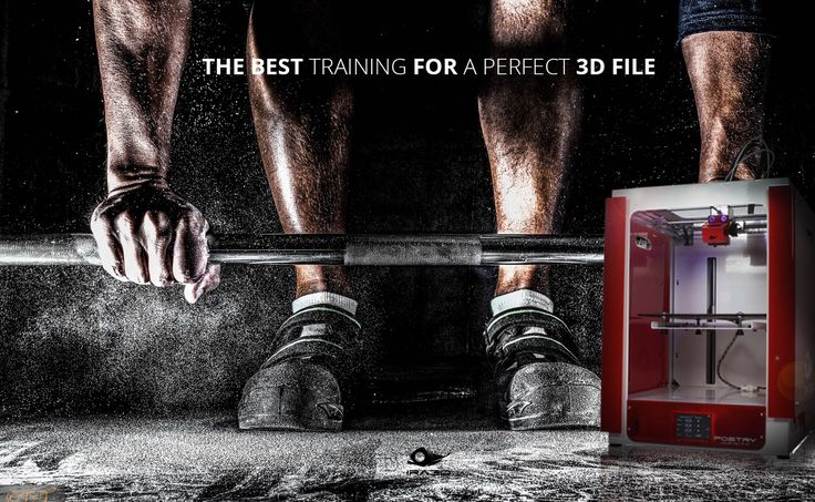Editing THE BEST TRAINING FOR A PERFECT 3D FILE