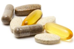 Dr Oz's Best Fat-Blasting Supplements - Calcium Pyruvate, Chitosan & Gamma-Linolenic Acid