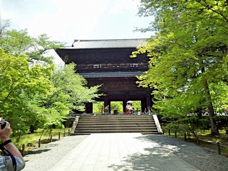 Nanzanji Kyoto 2017