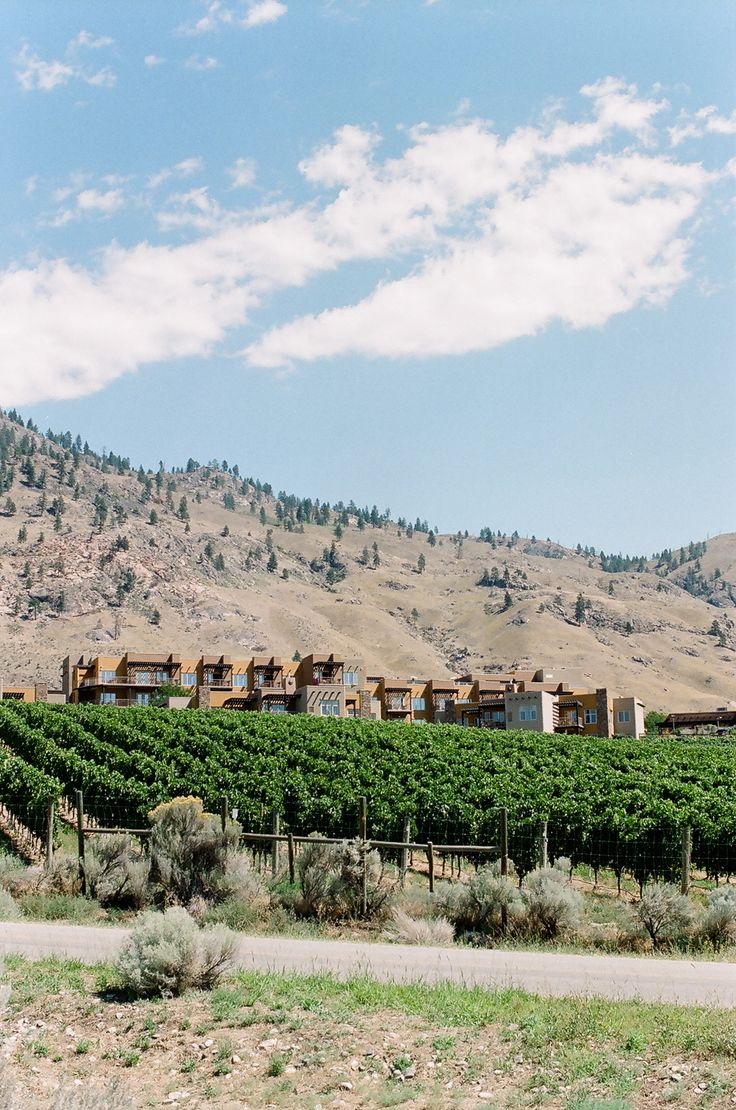 Nk'Mip Spirit Ridge Resort Osoyoos