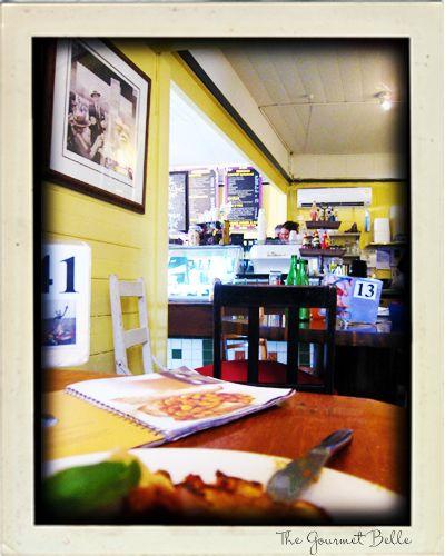 Breakfast at Sassafras in Paddington, Brisbane. #brunch #breakfast #Brisbane