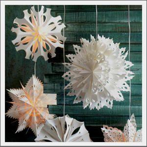 Seaside Inspired Snowflake Lamp From Seasideinspired Com