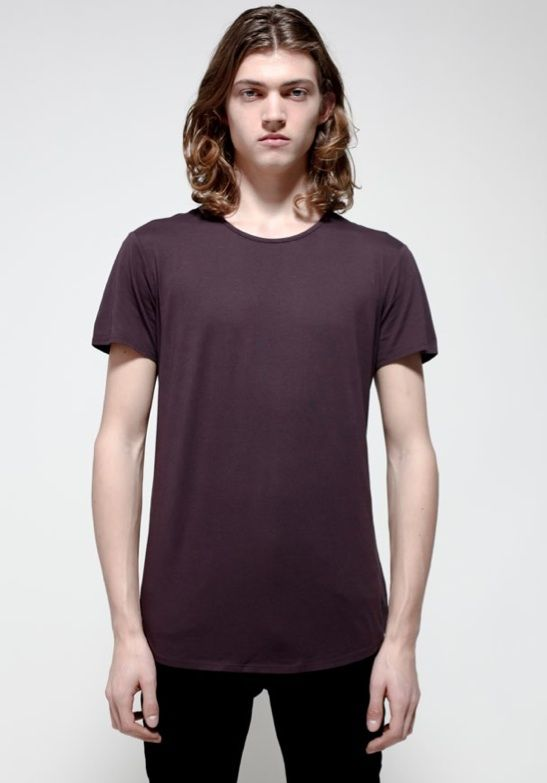 White label - Tait T - Eggplant