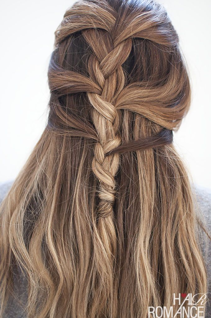 This loose French braid tutorial is what my hair dreams look like. This braid tutorial is perfect for long hair or hair with long layers. Last week I had the best time staying with the gorgeous Sonia of Sonia Styling. It was a blog-fest in Adelaide for Little Blog Big and in between planning and...Read More »