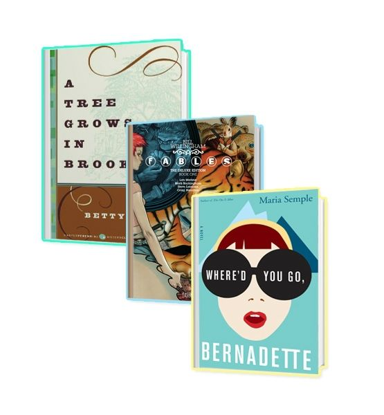 10 books to read in 2013