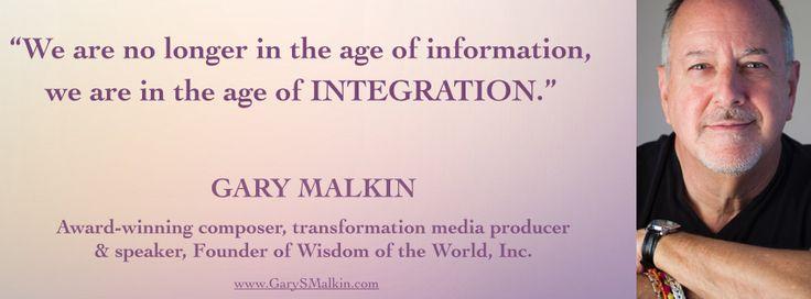"""""""Gary Malkin"""