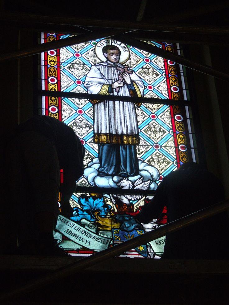 Újhartyán, katolikus templom