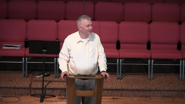 What does it mean to follow Christ? - by Dr. Carl Poole - Watch here:
