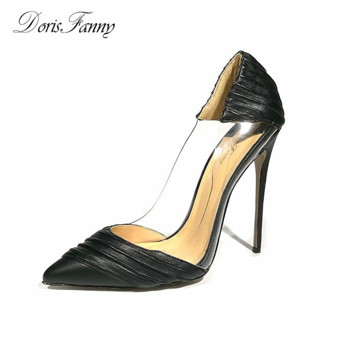 148 best Women's Pumps images on Pinterest | Women's shoes, Hooker ...