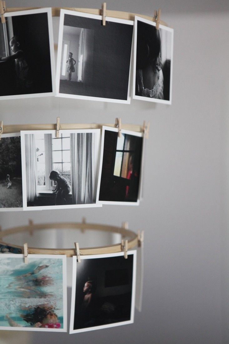 Sticky9 Prints make for great Mother's Day gifts - photos straight from your Instagram
