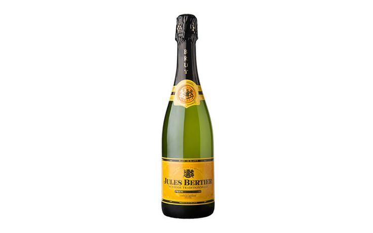Champagne, Jules Bertier