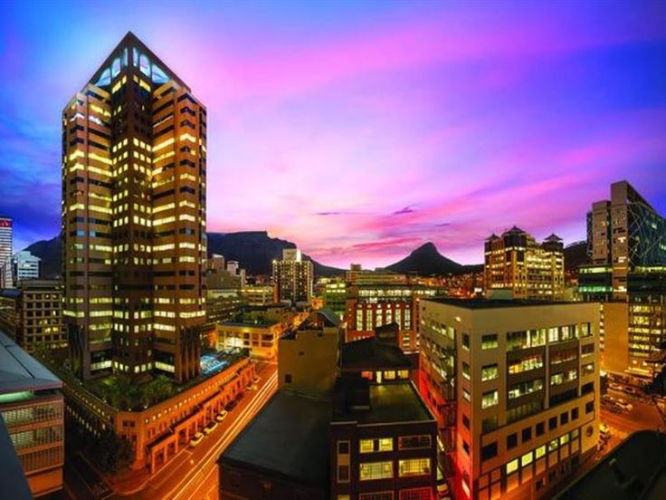 The Penthouse Collection - Guests staying at the In Residence Signatura Penthouses on the 22nd floor of Triangle House are treated to breathtaking views from the city's tallest residential tower. This is coupled with access to ... #weekendgetaways #capetown #capetowncentral #southafrica