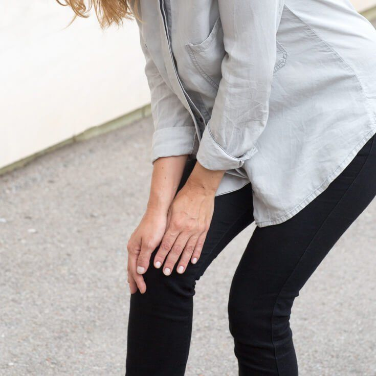 La sindrome delle gambe senza riposo - Dr. Axe