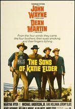 Katie Elders 4 söner