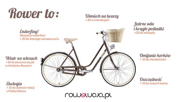 Jadąc na rowerze zgarniasz całą pulę! +100 punktów do wyjątkowości! Nadal się wahasz? Niepotrzebnie! Zajrzyj do nas na http://goo.gl/BFzBM2 lub na Piotrkowską 217 w Łodzi i wybierz swój atrybut niepowtarzalnego stylu:) Miłego weekendu!