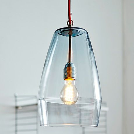 Glass Pendant Lamp by Deparso | MONOQI #bestofdesign