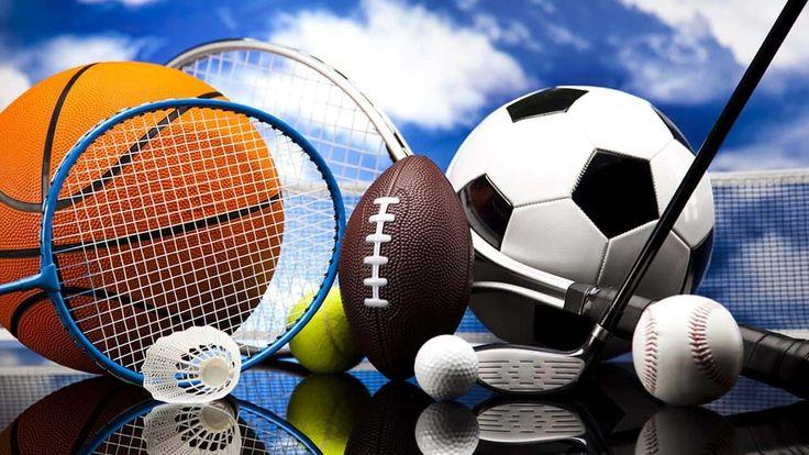 Sports Sport, Sportartikelen
