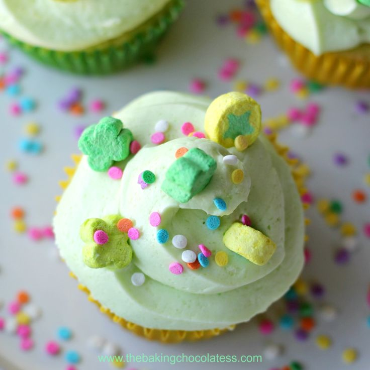 10 Magically Delicious Lucky Charm Desserts – The Baking ChocolaTess