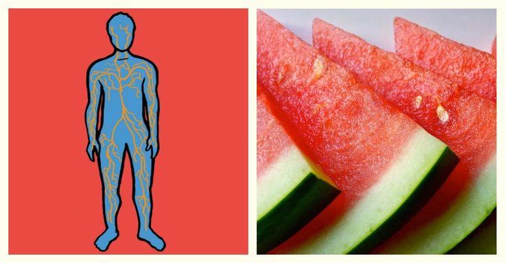 Καρπούζι: 9 εντυπωσιακά οφέλη για την υγεία μας…