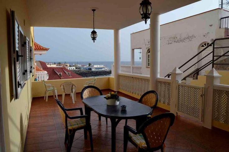 2 Bedrooms, 1 bathroom at £532 per week, holiday rental in La Caleta on TripAdvisor