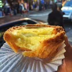 124 best san francisco bucketlist images on pinterest francisco golden gate bakery the famous egg custard pie egg custard piesgolden gate bakerysan franciscosan francisco bay fandeluxe Gallery