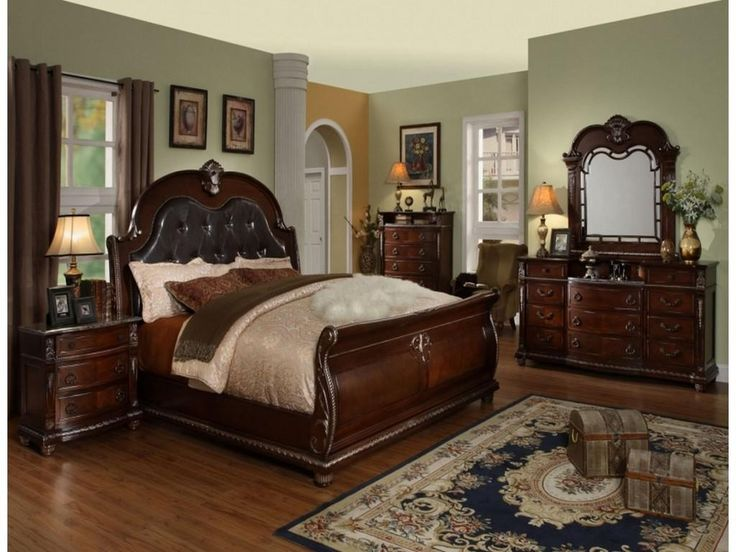 Queen Size Bedroom Sets For Cheap