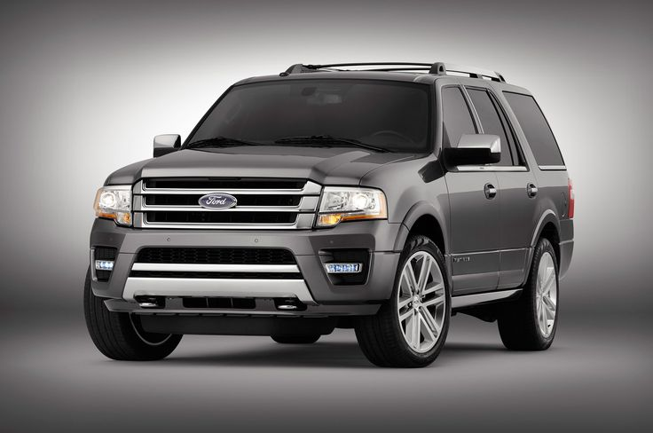 Future Ford Expedition Will Get Aluminum Body The upcoming Ford Expedition is planned to hit the market in 2018 and will get an aluminum body, just like F-150. The news has been recently confirmed by the company during a meeting with the investors. According to Ford, the future Expedition will be built in the Kentucky Truck Plant facility,...