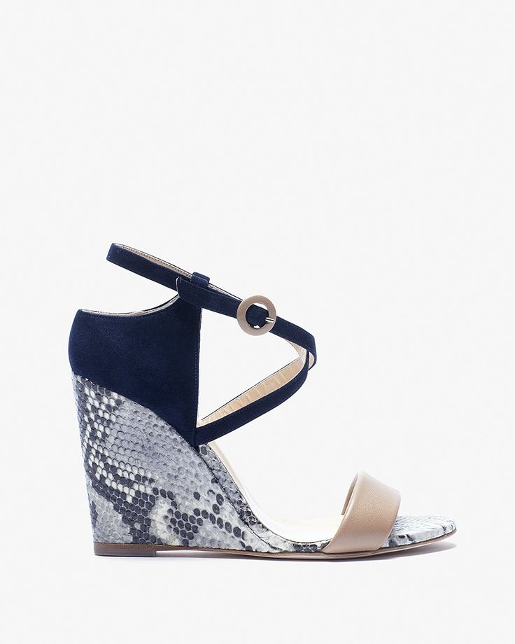 Eugenia Kim Bruna Chic Wedges