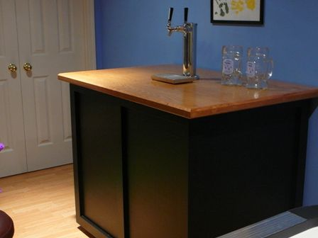 Kitchen Island Kegerator 319 best for the home - kitchen appliances images on pinterest