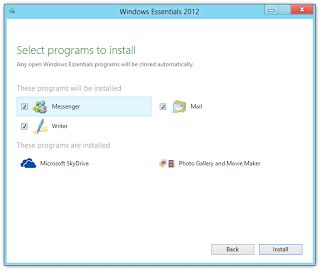 Windows Live Essentials 2011 Offline Installer Full Setup Free Download - softchase
