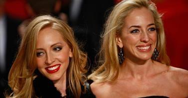 Hollywood News: Luufy.com: Os irmãos hot das celebridades Lizzy e Victoria Pattinson mencionadas