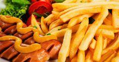Focus.de - Krebs-Risiko aus der Nahrung: Verkannte Gefahr: Das sind die fünf riskantesten Lebensmittel der Welt - Vorbeugung