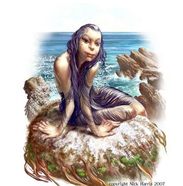 The undying myth of selkies in ireland