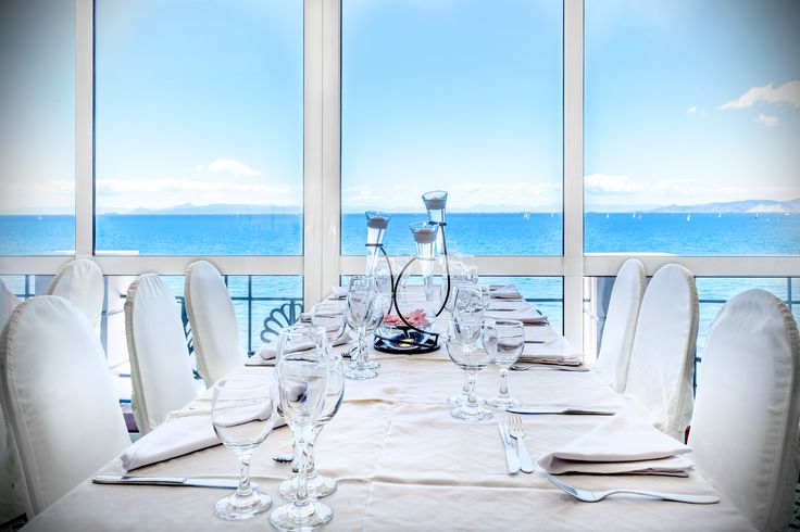 Restaurant's view