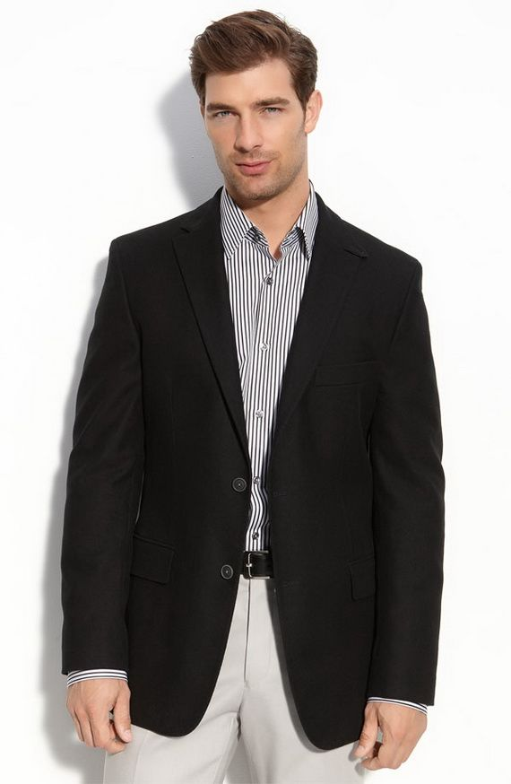 Best 25  Blazer outfits men ideas that you will like on Pinterest ...