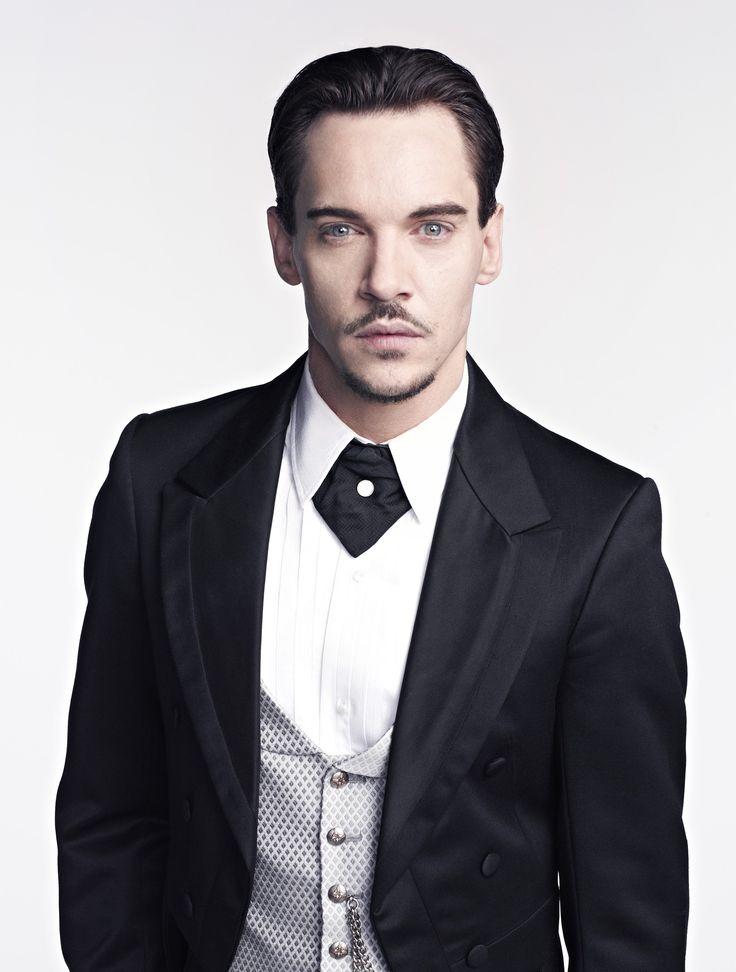 "Jonathan Rhys Meyers (Alexander Grayson/Dracula) in NBC's ""Dracula"" >> Jonathan's just so GORGEOUS! <3"