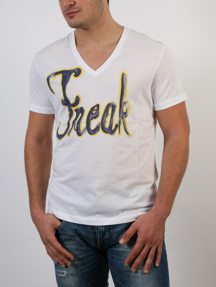 "RAZE: ""Freak"" T-shirt"