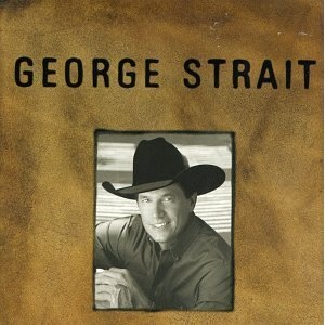 George Strait ~Strait Out of the Box