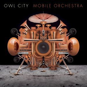 Verge - Owl City, Aloe Blacc