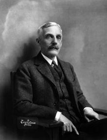 Andrew W. Mellon, 1855-1937, (U.S.) financier , industrialist: benefactor of National Gallery of Art.