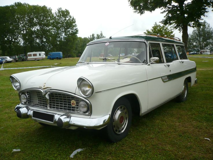SIMCA Vedette Marly 1958                                                       …