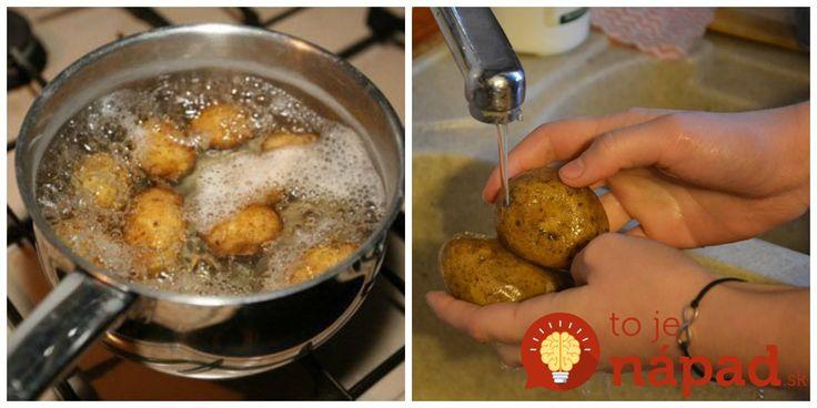 Viete, čo pre vaše zdravie môže urobiť obyčajný zemiak?