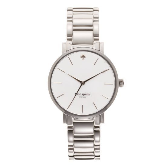 Kate Spade Gramercy bracelet watch. File this one under 'Things Scott Would Never Let Me Wear...'